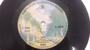 OSIBISA-lolita-rare-SINGLE-7-45-RPM-INDIA-INDIAN-88-VG