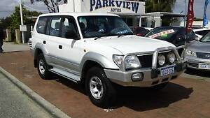 BUYING AND SELLING QUALITY USED COMMERCIALS/4WDS PERTH Victoria Park Victoria Park Area Preview