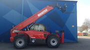 Manitou MT 1840 Privilege / 4 units on stock
