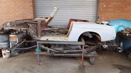 Swap/trade Datsun******1968-70 sports Beechboro Swan Area Preview