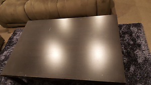 Coffee table (Wood) for FREE Golden Bay Rockingham Area Preview