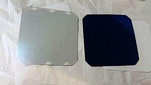 MAXEON SOLAR CELLS MONO SEMIFLEX 5x5 50pcs 22,5%efficiency A grade SUNPOWER