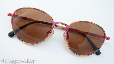 See You Sonnenbrille Mädchenbrille bunt Kunstoffgläser  günstig neu  size K