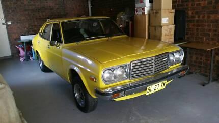 1976 Mazda RX4 Sedan 929 Bankstown Bankstown Area Preview