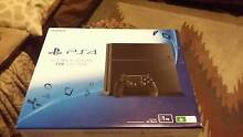 Brand New PS4 1TB Console + Game + Bonuses - Playstation 4 Greenacre Bankstown Area Preview
