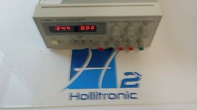Hp Agilent E3630a Power Supply