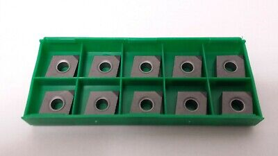 New World Products DNMA 432 CB2 CBN Tipped Carbide Inserts 1pc DNGA 432