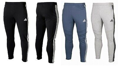 ADIDAS TIRO FRENCH TERRY SLIM TAPERED TRAINING TRACKSUIT BOTTOMS PANTS JOGGERS