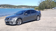 Expressions of interest.  37,000KM SS Series11 Balmoral Lake Macquarie Area Preview