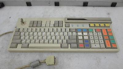 Ncr Att 497-0007584 Id 7450 Fk-101 Pos Keyboard W Key