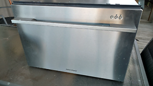 Fisher & Paykel Dishdrawer DS605FD Stainless Steel Highton Geelong City Preview