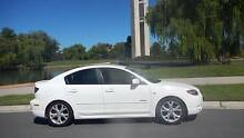 2005 Mazda Mazda3 Sedan Pearce Woden Valley Preview