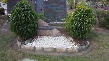 Pinegrove family garden cremation burial plot St Marys Penrith Area Preview
