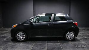 2014 Toyota Yaris CE PLEASE CALL OR VISIT US FOR MORE INFORMA...