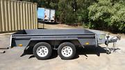 Boggy axle trailer Kelmscott Armadale Area Preview
