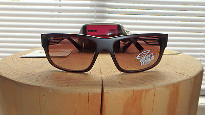 Smith Optics Sunglasses  Editor  //  Matte Burgundy //  Brown (Sunglasses Editor)