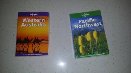Travel Guides- Lonely  Planet Caroline Springs Melton Area Preview