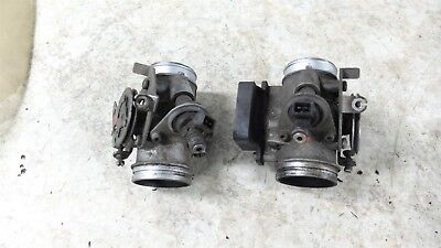 99 BMW R1100RT R 1100 R1100 RT throttle bodies body carburetors and injectors for sale  Shipping to Canada