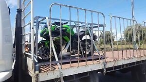 2016 Kawasaki ninja 650cc Lams approved Broome Broome City Preview