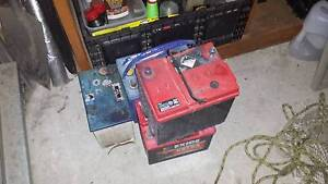Free  pick up of old car batteries. Pakenham Cardinia Area Preview
