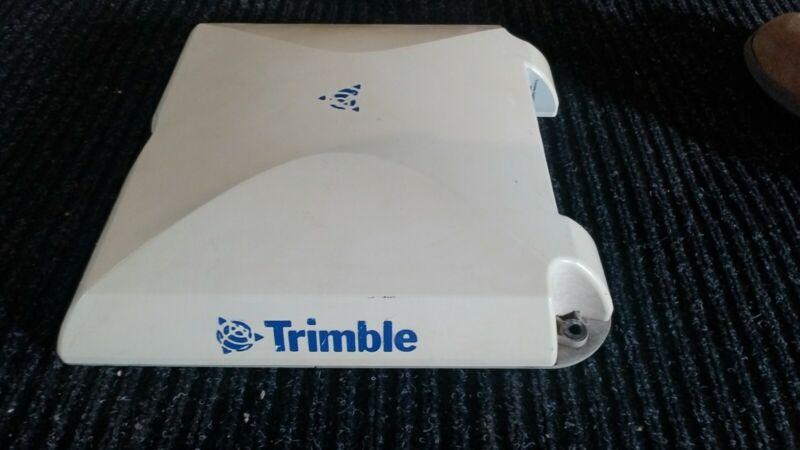 Trimble 252 Receiver Unlocked to RTK