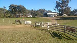 HUNTING  Property 4 SALE. 1340 ACRES with Home. 5 hours Sydney Halls Creek Tamworth Surrounds Preview