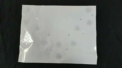 Heat Press T Shirt Assorted Transfers Sheets Christmas Holiday Whole Lot Asst.