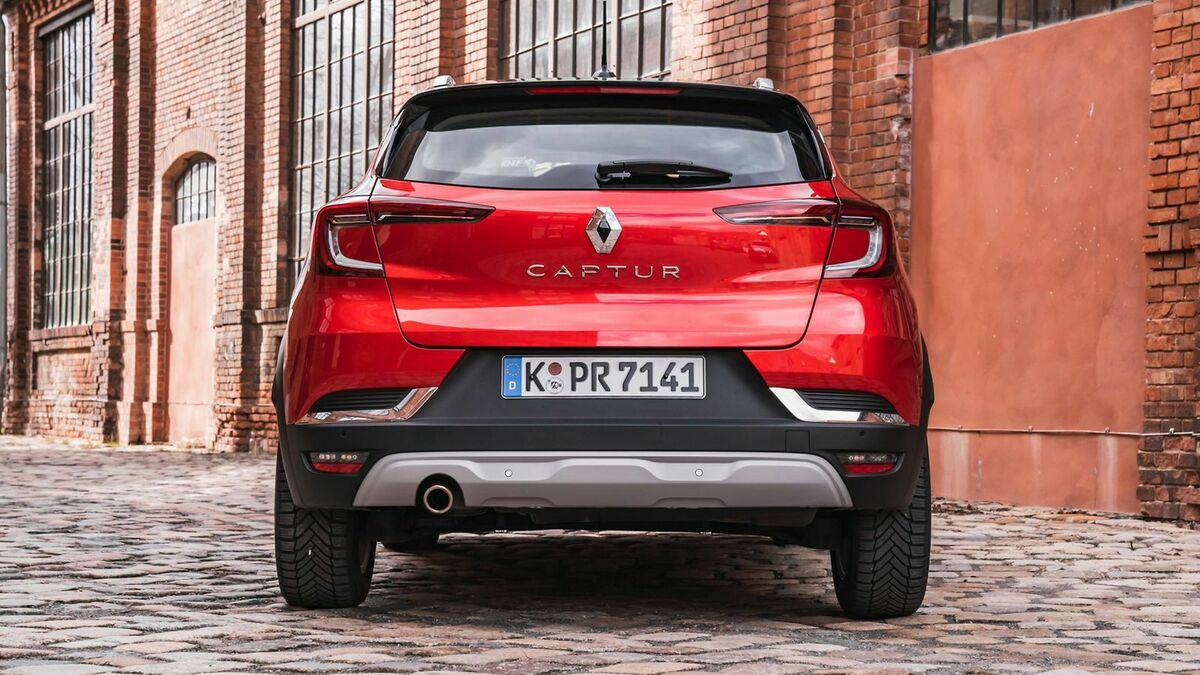Renault Captur Test-12