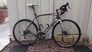 BH RX Team Force Cyclocross Bike for sale Lenah Valley Hobart City Preview