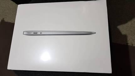 "Apple Macbook Air 13.3"" - 2017 Model [BRAND NEW & SEALED]"