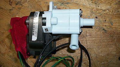 Little Giant Pump Model 1-aa-md Magnetic Drive Pump - New