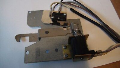 Whirlpool, KitchenAid 4450332 Oven Self Cleaning Door Latch