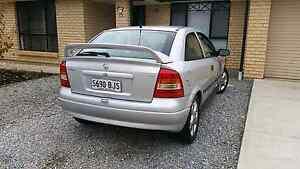2003 Holden Astra 2.2 sri Seaford Meadows Morphett Vale Area Preview