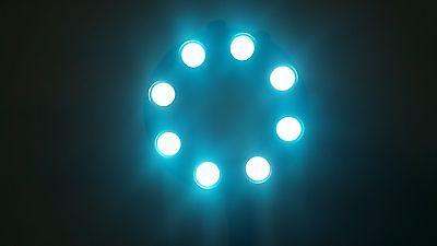 Fiber Optic Light Ring 3.5 Scope Illuminator Inv 3935