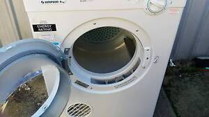 cloth tumble dryer Bayswater Bayswater Area Preview
