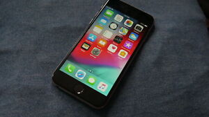 iphone 6 unlocked in excellent condition with 100% battery