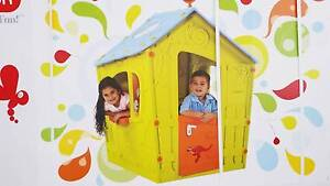 Brand New In Box Kids Fun Cubby House PlayHouse 146cmx110cmx110cm Bankstown Bankstown Area Preview