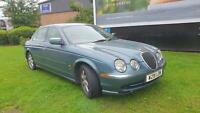 Jaguar S-Type by Chap s Emporium Ltd., Carlisle, Cumbria