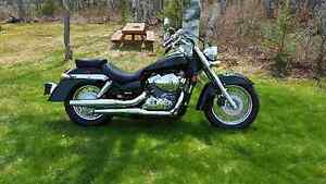 2008 Honda shadow Aero. EXCELLENT CONDITION