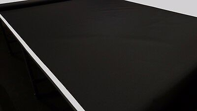 Outdoor Marine Pro Canvas Duck Awning Boat Fabric Polyester 60