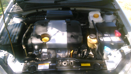 Automotive Air conditioning Regas Service  Doubleview Stirling Area Preview