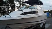 Bayliner Sports Half Cabin Cruiser Sandstone Point Caboolture Area Preview