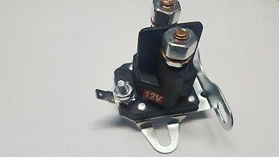 Starter Solenoid Replaces Kohler: 2543501, 2543502-S, 2543508-S