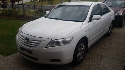 2007 Toyota Camry Sedan Caboolture Caboolture Area Preview