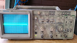 Tektronix 2211 Digital Storage Oscilloscope Mona Vale Pittwater Area Preview