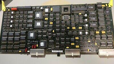 Hp Philips Sonos 5500 Ultrasound Beamformer Io Board 77110-62100