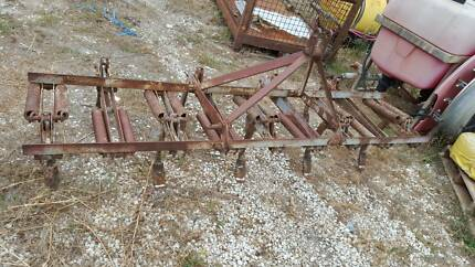 CULTIVATORS PLOWS RIPPERS 3PL IMPLEMENTS AND MORE!
