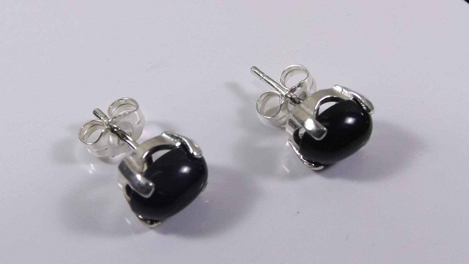Die Magie des schwarzen Edelsteines die schonsten Schmuckstucke mit Onyx