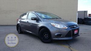 2014 Ford Focus SE | BLUETOOTH | LOW-KM | HEATED SEATS |  EVERYO