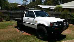 1997 Ford Courier Ute Maryborough Fraser Coast Preview